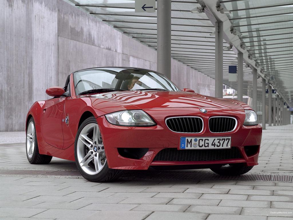 BMW Z4 Car Specifications Wallpaper Desktop Download