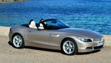 BMW Z4 Roadster Desktop Backgrounds