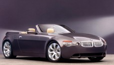BMW Z9 Cabriolet Wallpapers Desktop Download