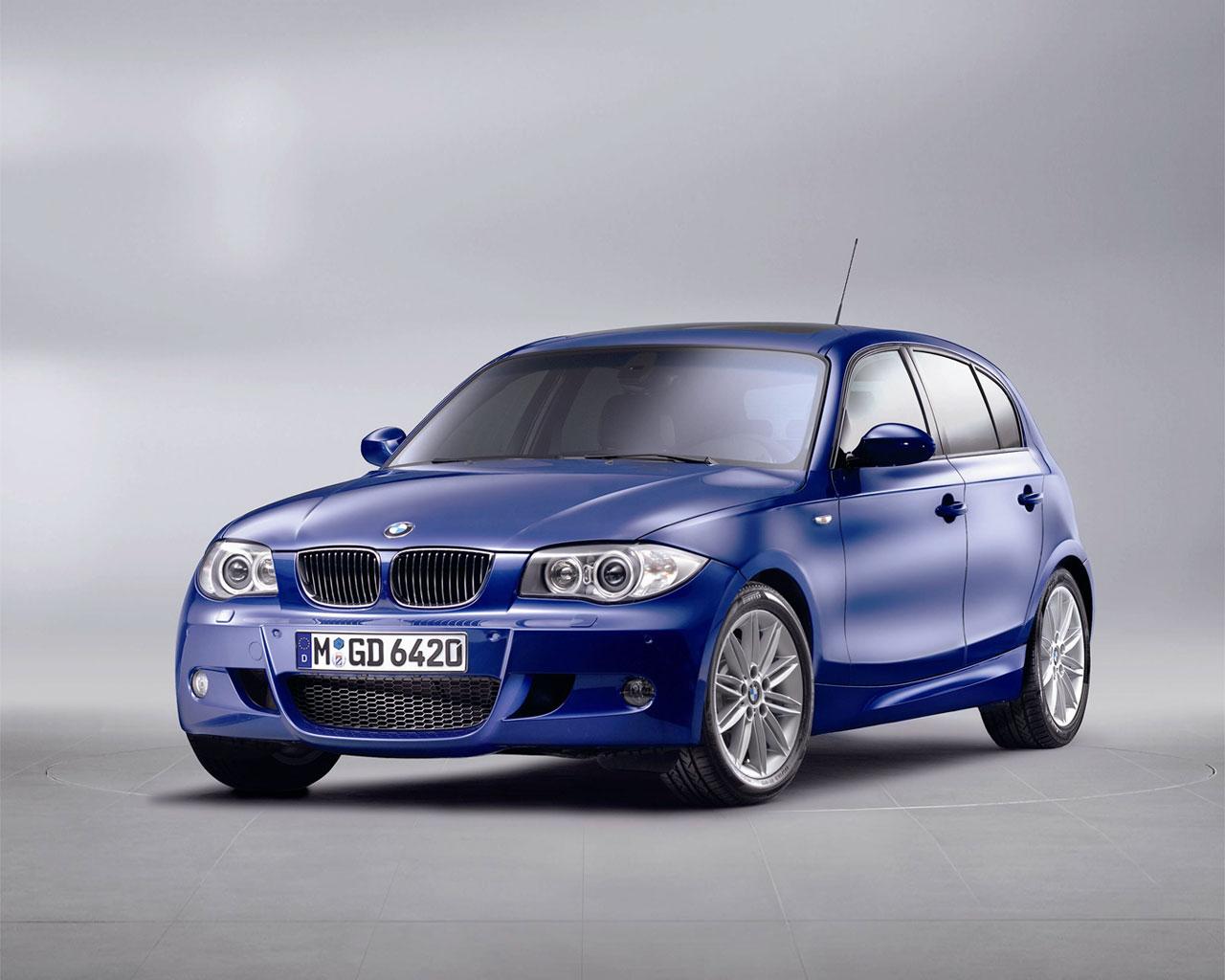 BMW 130i m Sport Wallpaper Backgrounds
