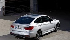 BMW 3 Series GT 2014 Wallpaper For Android