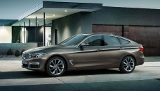 BMW 3 Series GT 2014 Wallpaper For Iphone