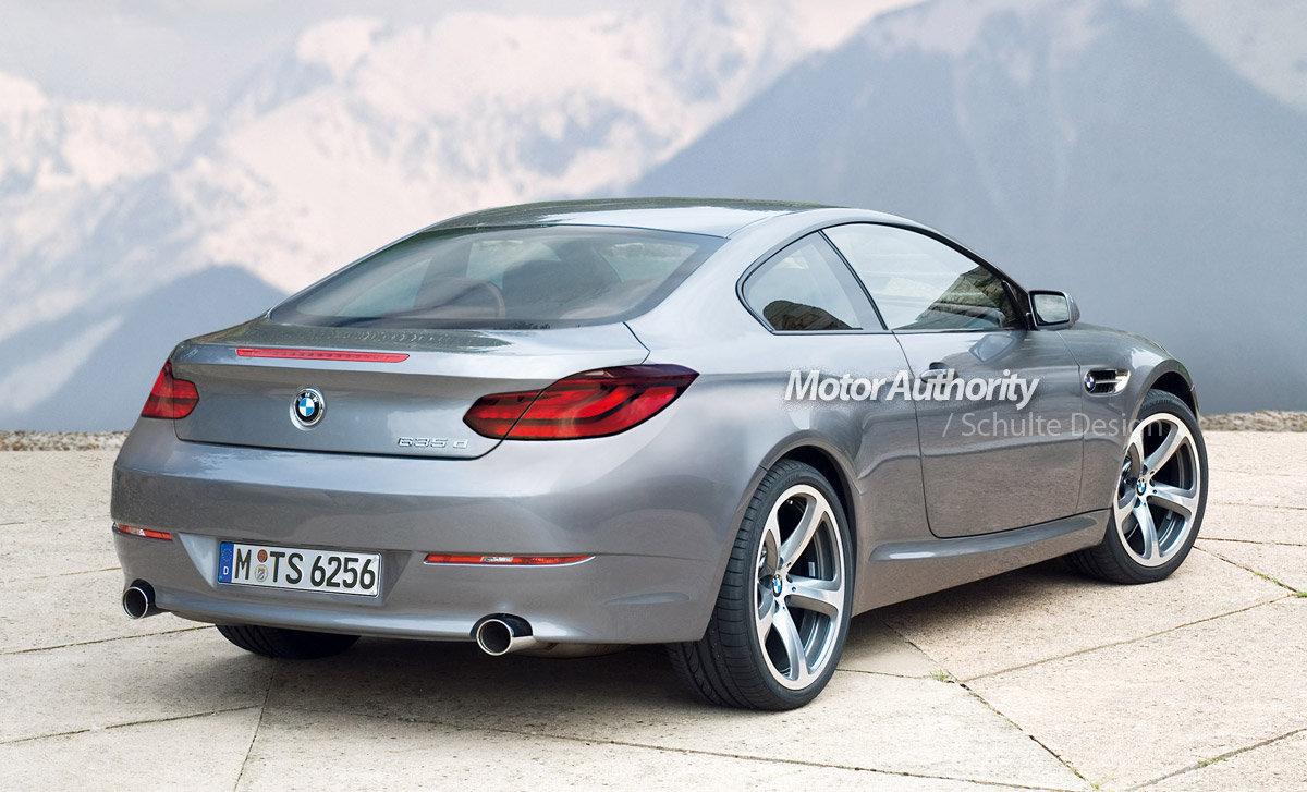 BMW 6  Wallpaper For Android