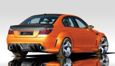 BMW Design Clr 500 Rs m5 Wallpaper For Ipad