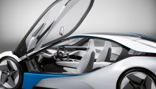 BMW Vision Efficient Dynamics Wallpaper Backgrounds