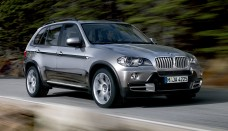 BMW X5 от sprinx Wallpaper For Ipad