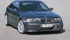 BMW M3 CSL Vs. BMW M3 GTR Wallpaper For Android