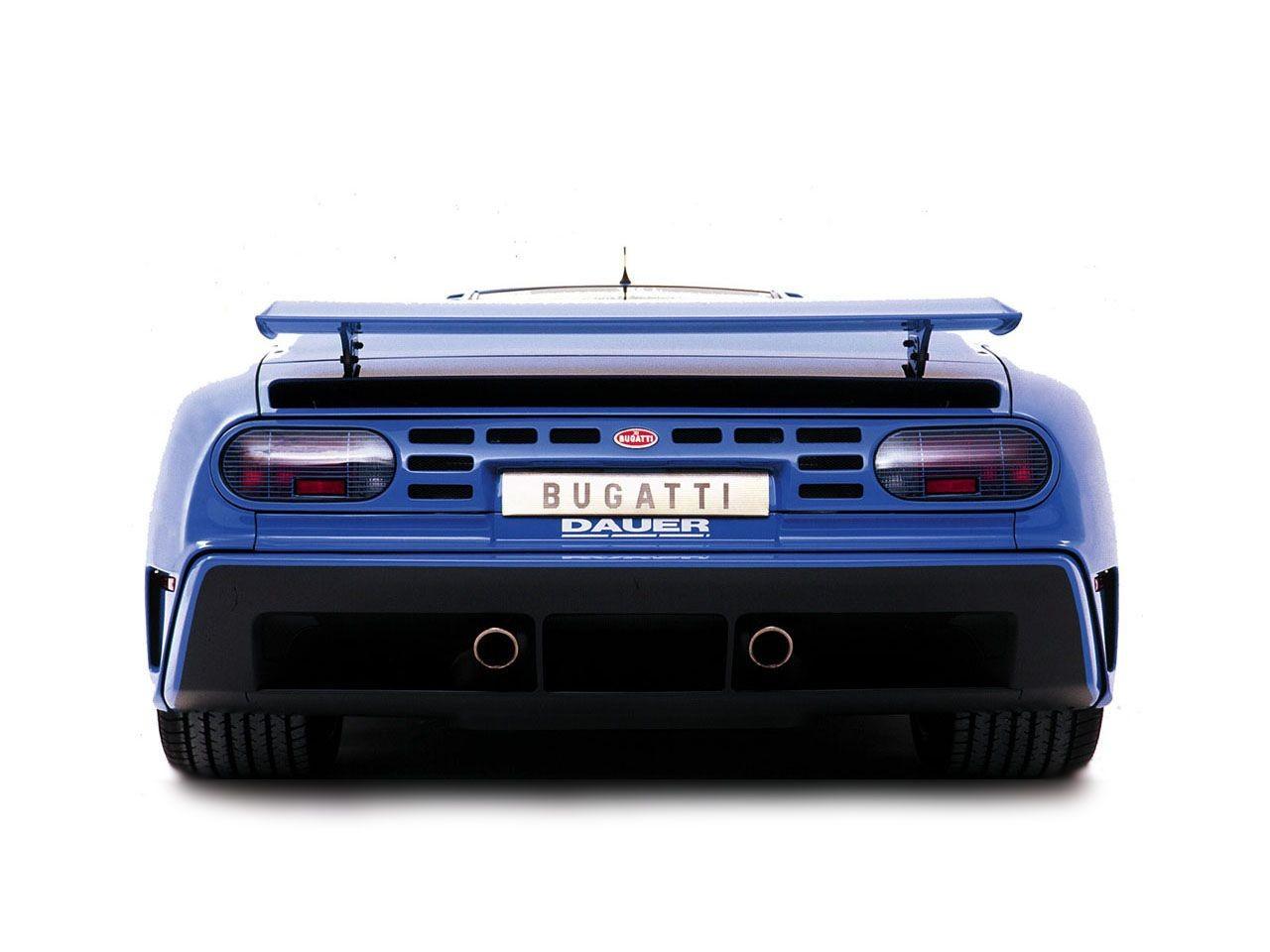 Photo Bugatti EB 110 Wallpaper  For Android Picture