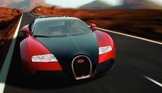 Bugatti Veyron 16.4 Specifications Desktop Background