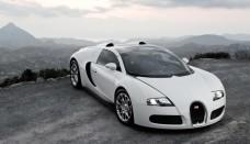 Bugatti Veyron Desktop Image Wallpaper HD