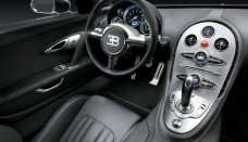 Bugatti Veyron Interior Wallpaper HD
