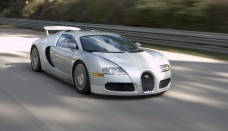 Bugatti Veyron Per gli amanti delle quattro ruote Wallpaper For Desktop