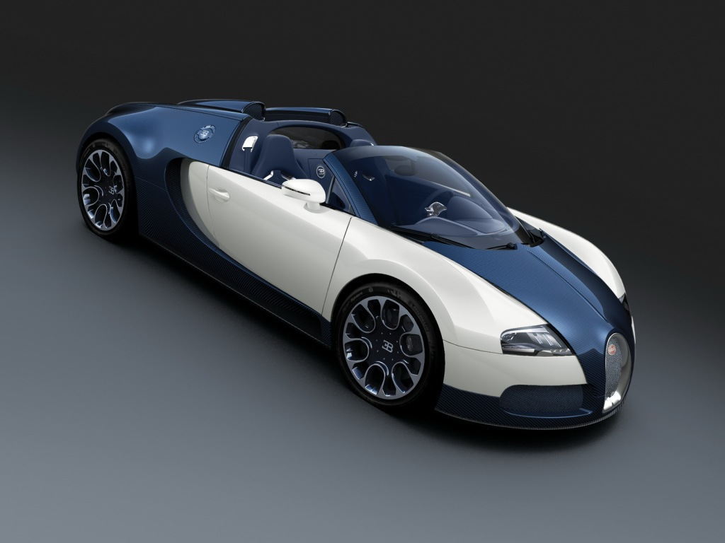 Bugatti Veyron 16.4 Grand Sport Vitesse 2012 World Premiere Of Wallpaper Desktop Download