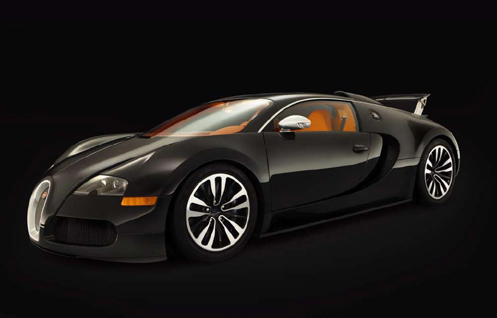 Bugatti Veyron Sang Noir Pays Homage Wallpaper For Computer