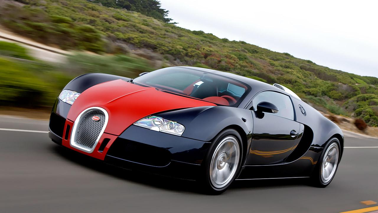 Bugatti Venom Cars Wallpaper For Computer