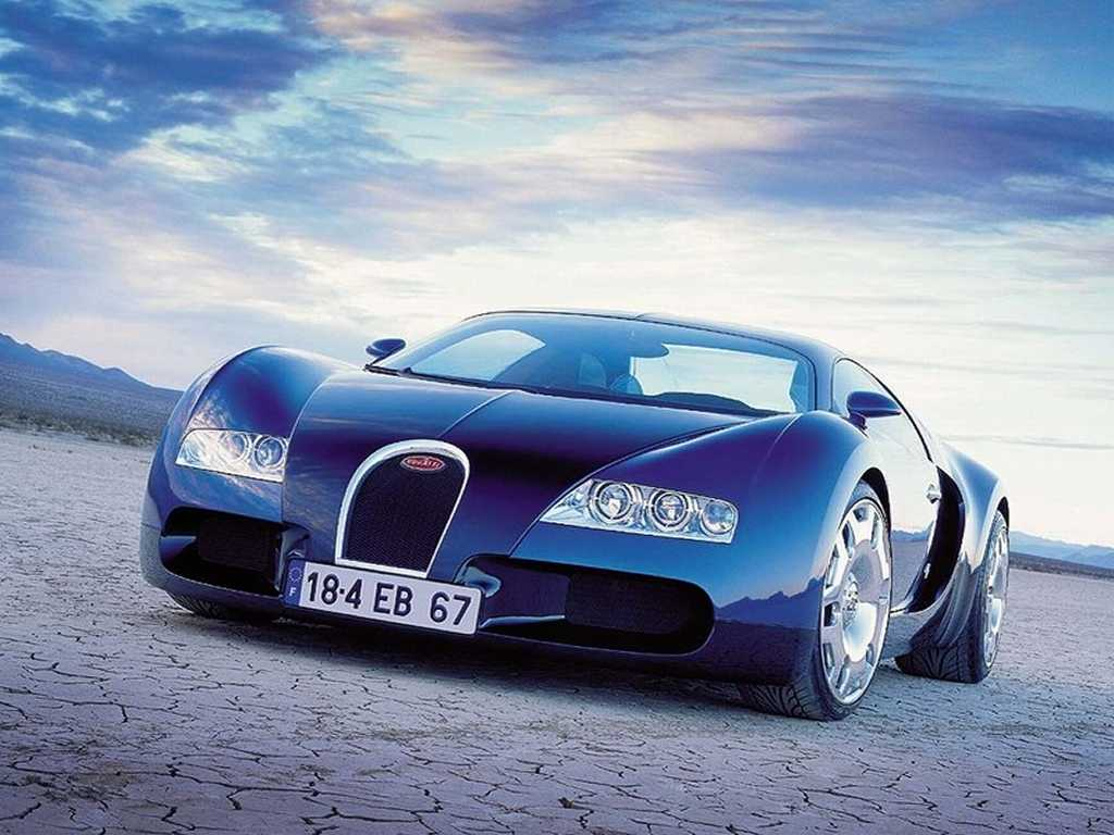 Download Bugatti Wallpaper Desktop Background