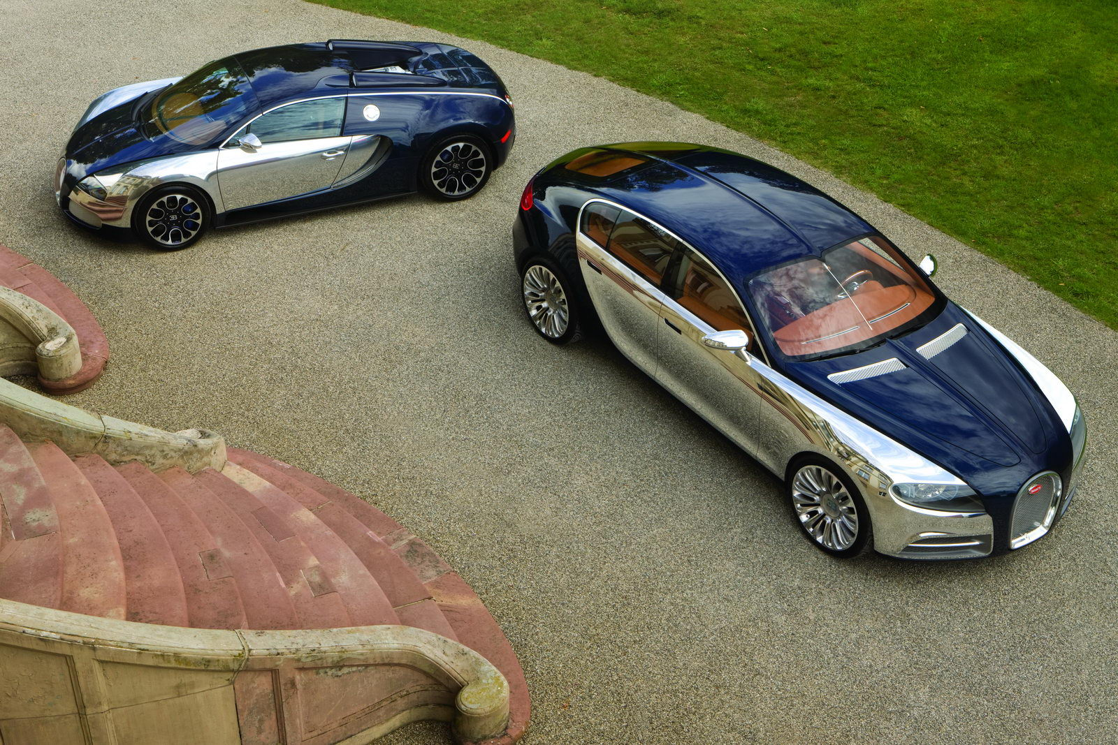 Bugatti Galibier Having Presented A Series Of Photos New Magnificent Wallpaper For Phone