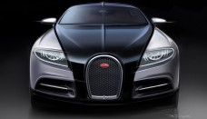 Bugatti Galibier Concept More Revealed Frankfurt Preview Wallpaper For Android