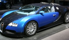 Second hand Bugatti Veyron Wallpapers Background