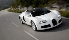 Bugatti Veyron Grand Sportofficially Unveiled Wallpaper HD