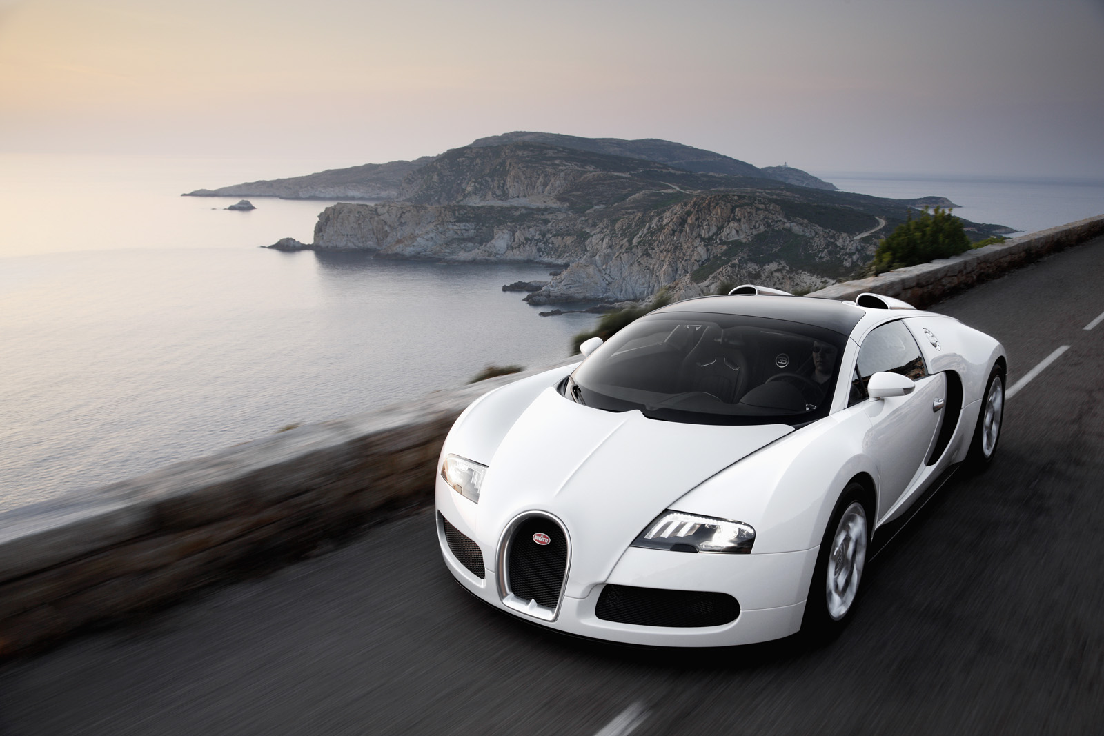 Bugatti Veyron Though Many Special Variants And Limited Editions Wallpapers Download