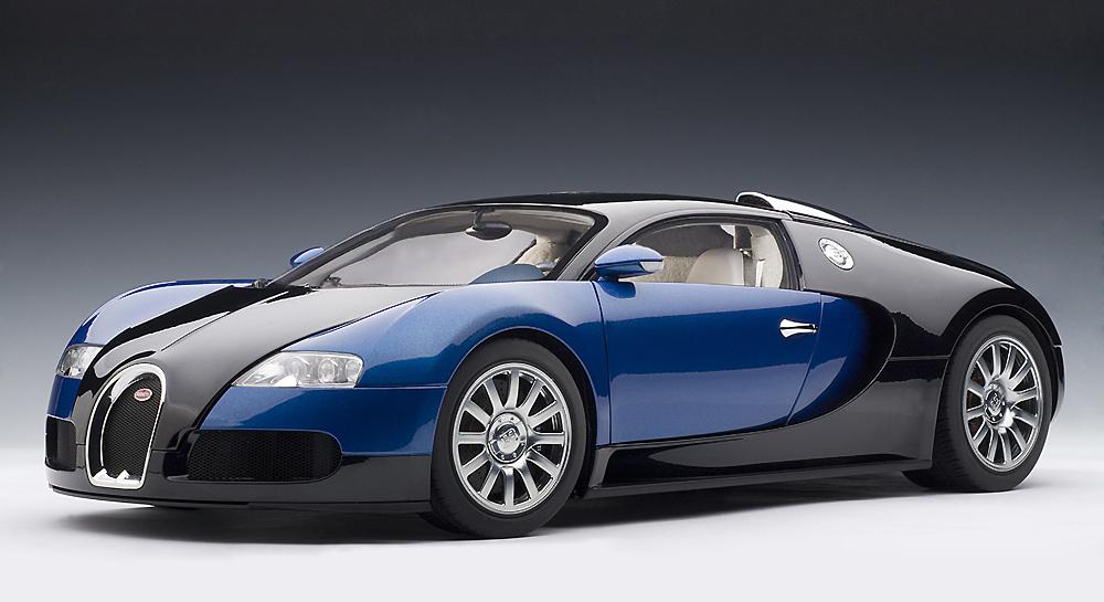 BUGATTI Veyron Modellauto Wallpaper For Computer