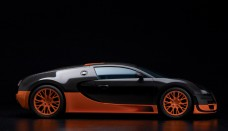 Bugatti Veyron Super Sport Faster Beast Wallpapers Background