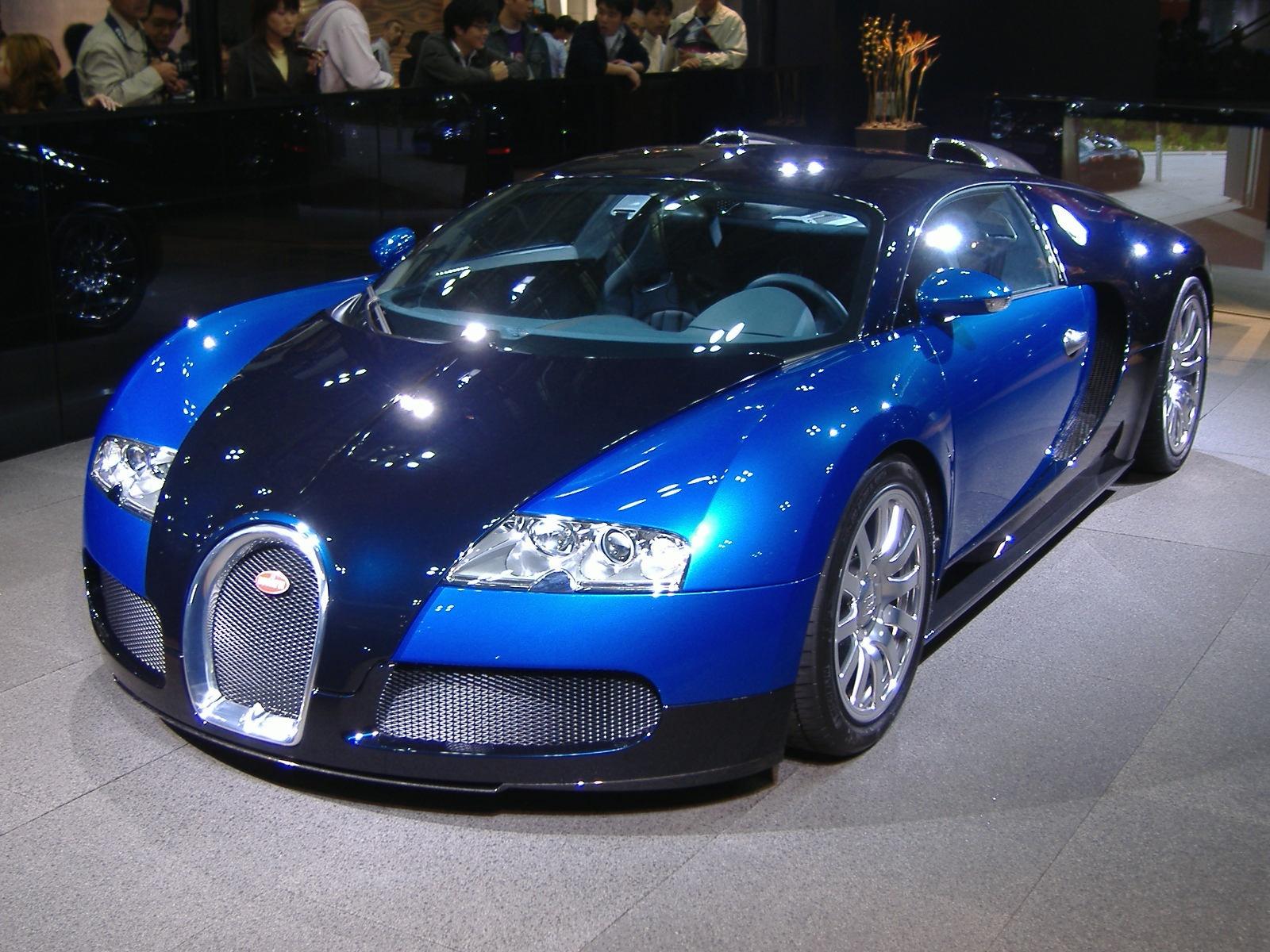 Bugattiveyron Resmi Araba Resimleri Bugatti  Veyron Wallpapers HD