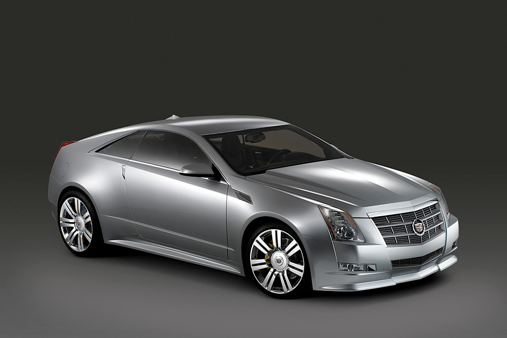 Cadillac Coupe 1 Wallpaper For Iphone