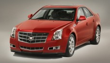 Cadillac CTS Car Specifications Wallpaper Desktop Download