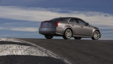 Cadillac CTS Sport Wallpapers HD For Iphone