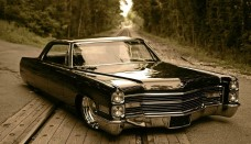 The Wallpaper above is Cadillac De Ville Wallpaper HD For Android
