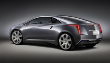 The 2014 Cadillac ELR FWD Hybrid Wallpaper For Ios