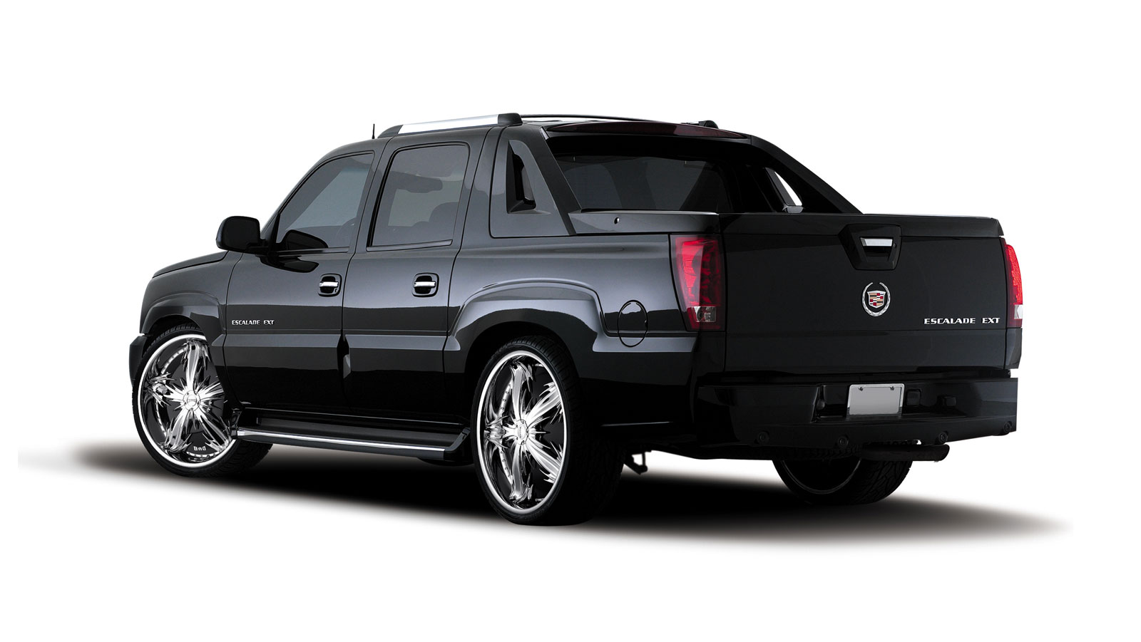 Cadillac Escalade EXT New Car Specifications Wallpaper For Desktop