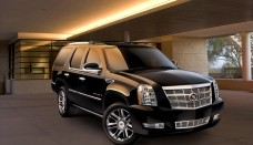 Cadillac Escalade Hybrid House Cars Wallpaper For Phone