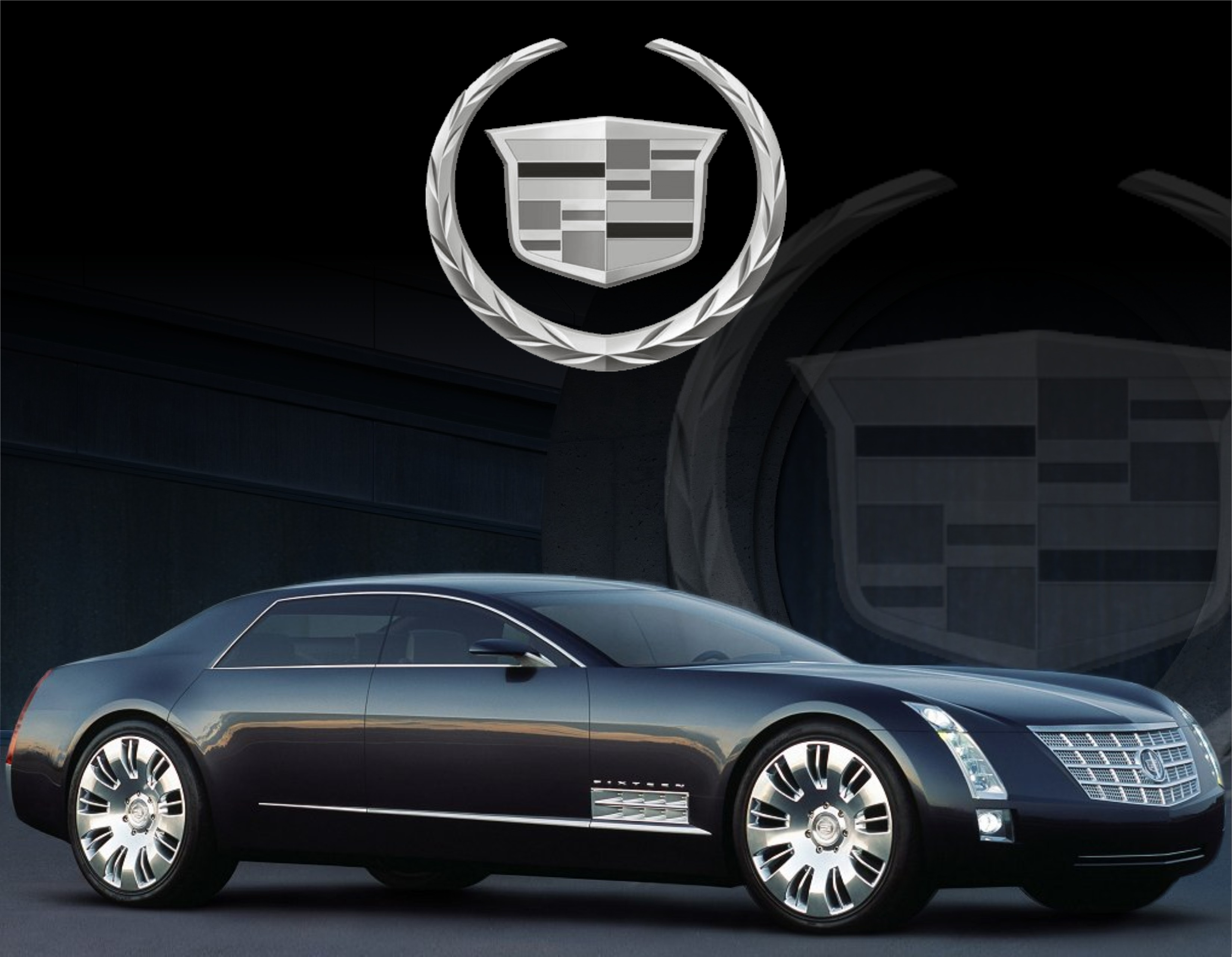 Cadillac Wallpaper For Background