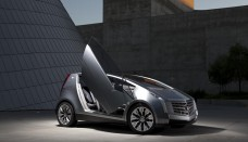Cadillac Urban Luxury Concept Wallpapers HD For Iphone