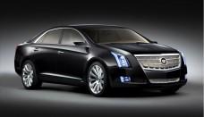 Cadillac XTS Platinum Concept Previews Detroit Wallpapers Download