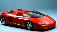 Car: Ferrari Mythos  World Cars Wallpaper For Free