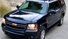 Chevrolet Suburban Car Specifications Model Wallpaper For Computer