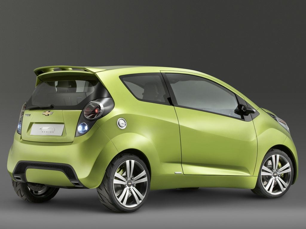 Chevrolet Beat Authority Wallpaper For Android