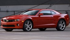 Chevrolet Camaro 2011 Galeria Wallpapers Desktop Download