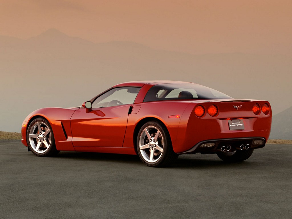 Chevrolet Corvette Photos  Wallpapers Download
