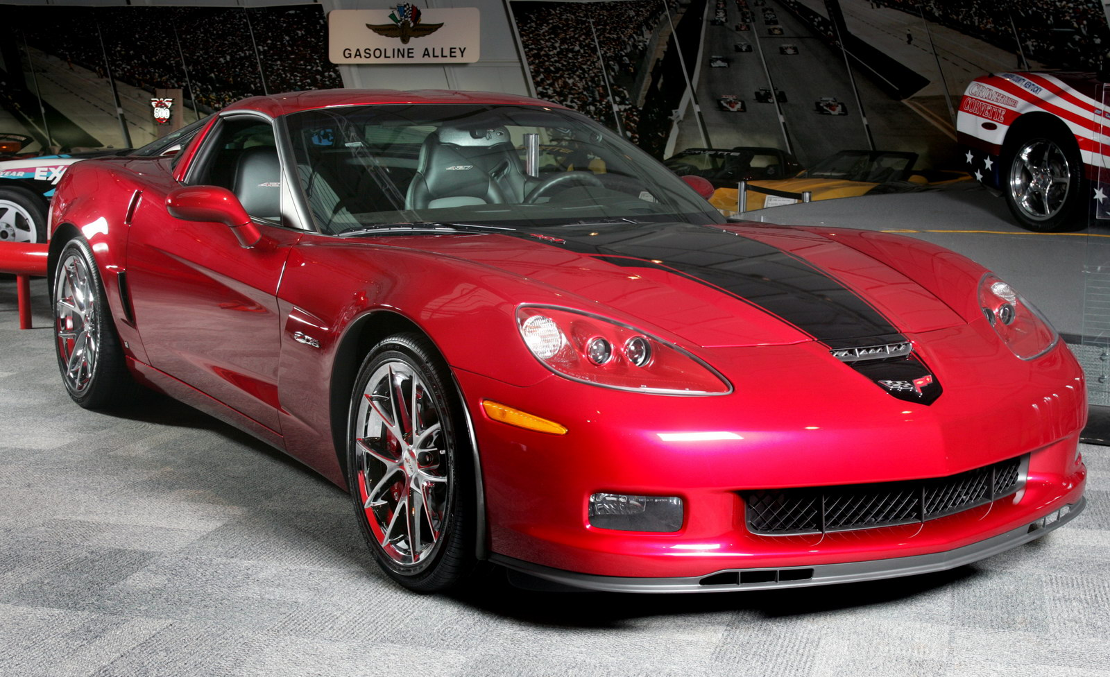 Chevrolet Corvette 427 Limited Edition Z06 Car Reviews Wallpaper For Iphone