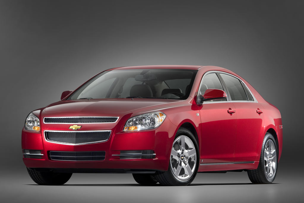 Chevrolet Will Release The All New Chevrolet Malibu Live On Wallpapers Download