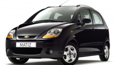 Chevrolet Matiz Photos Wallpapers Download