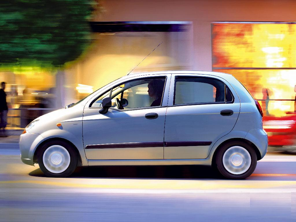 Chevrolet Matiz Lat Wallpaper For Background Wallpaper
