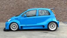 Chevrolet Matiz Tuned Auto Sport Wallpaper Gallery Free