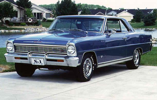 Chevrolet Nova Performance 1966 Wallpaper Gallery Free
