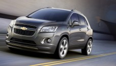 Galería Prueba del Chevrolet Trax Wallpaper Backgrounds